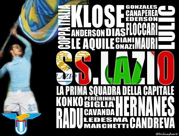 Lazio on Board