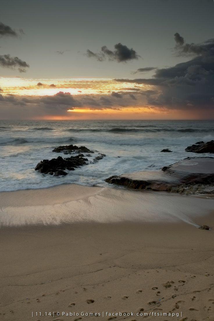"""Praia do Ourigo / Playa de """"Ourigo"""" / """"Ourigo"""" Beach [2014 - Porto / Oporto - Portugal ] #fotografia #fotografias #photography #foto #fotos #photo #photos #local #locais #locals #paisagem #paisaje #landscape #paisagens #paisajes #landscapes #city #cities #europa #europe #natureza #naturaleza #nature #mar #sea @Visit Portugal @ePortugal @WeBook Porto @OPORTO COOL @Oporto Lobers"""