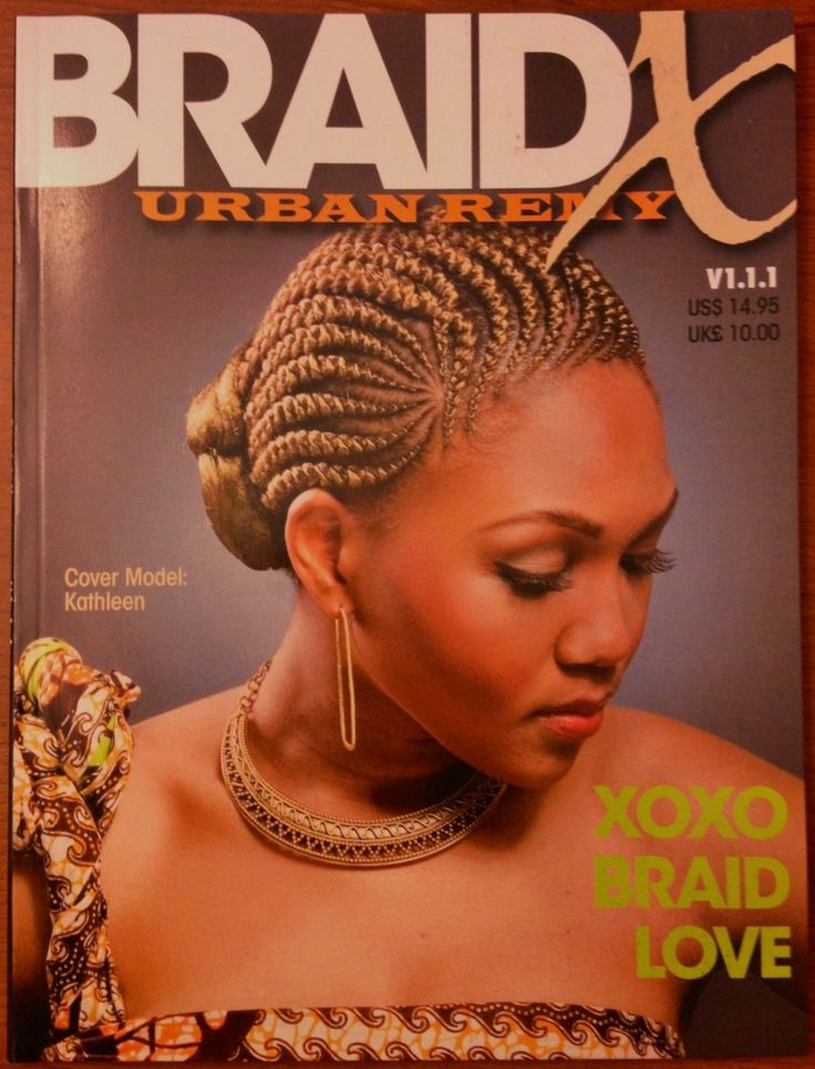 Magazines For African American Teens 85