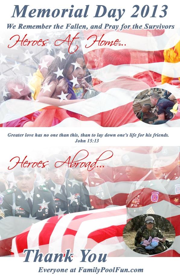 #memorialday #inmemory #USA #Godblessusa