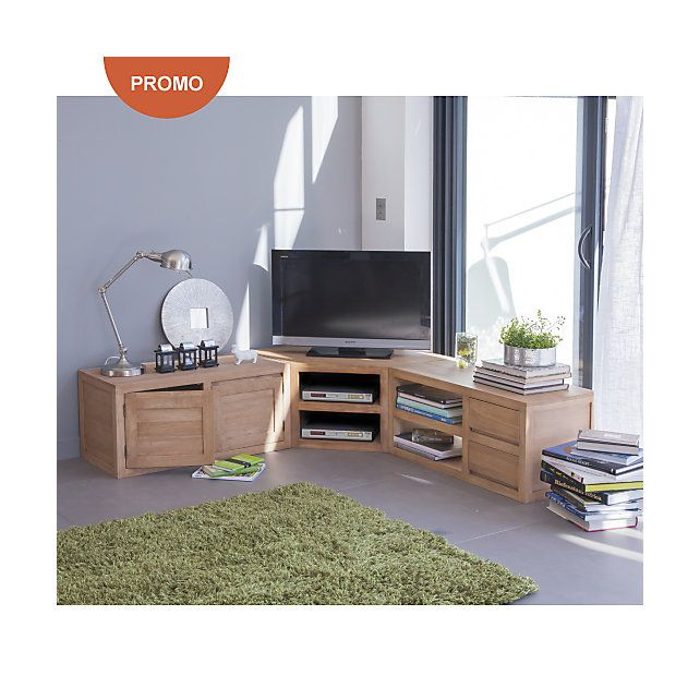 8 best Meuble Tv D angle images on Pinterest
