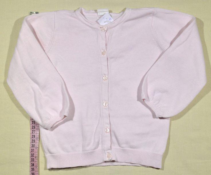 790 Ft.    Kardigán - halvány rózsaszín (H&M)