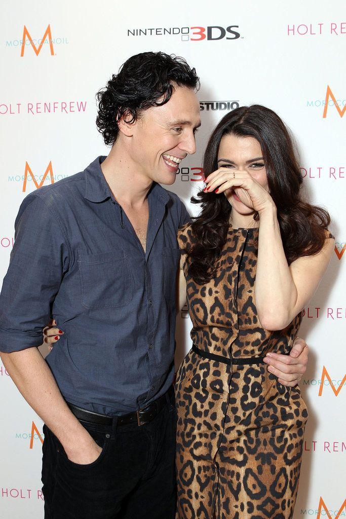 tom hiddleston girlfriend | Tom-Hiddleston-made-Rachel-Weisz-laugh.jpg