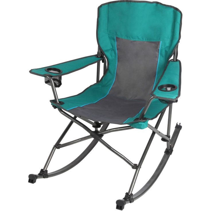Beautiful Outdoor Rocking Chair Portable Foldable Seat for Camping Hiking Picnic Outdoor Contemporary - Review comfy fold up chairs In 2018