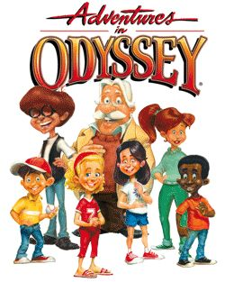 17 Best Images About Adventures In Odyssey On