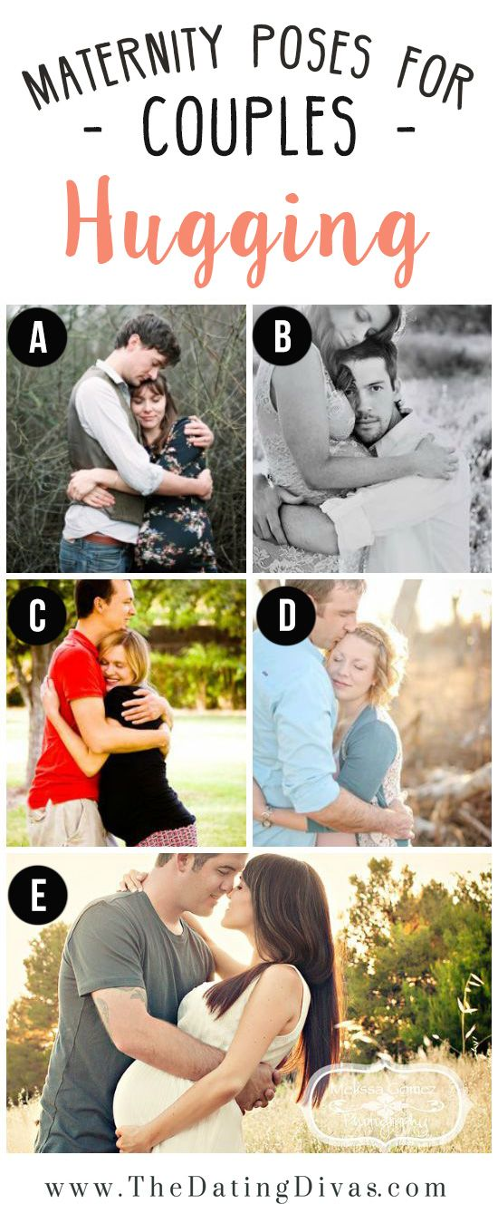 E!!!!!! Maternity Photography Inspiration for Couples