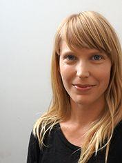 Kristen Benson - Massage Therapist