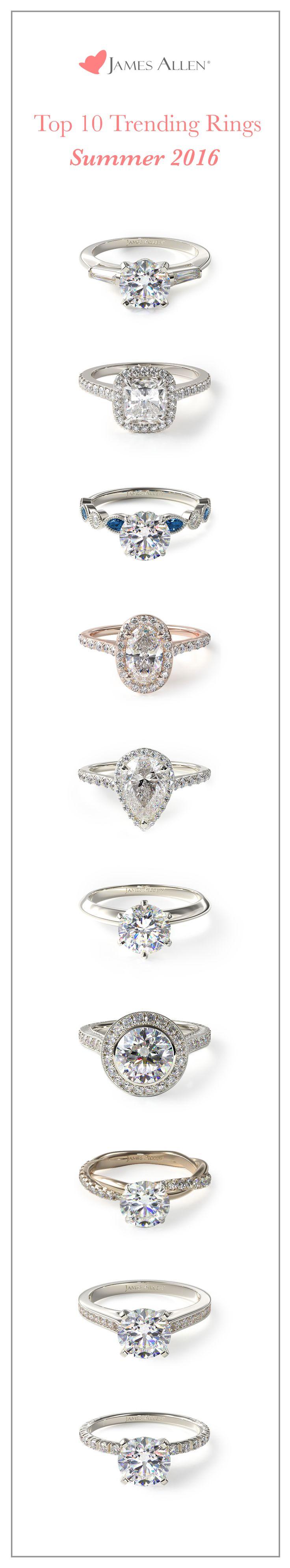 Beautiful Black Diamond Ring Like Carrie