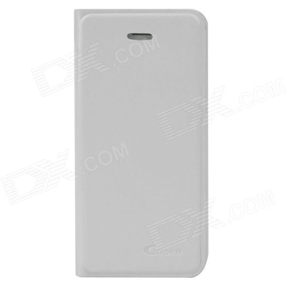 Brand: No; Quantity: 1 Piece; Color: White; Material: Burnished + PC; Compatible Models: Iphone 5; Other Features: Protects your device from scratches dust and shock; Packing List: 1 x Protective case; http://j.mp/1v38jfr