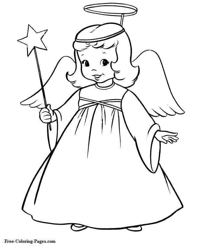 Printable Christmas Coloring Pages For Preschooler Free Coloring Sheets Angel Coloring Pages Printable Christmas Coloring Pages Christmas Coloring Sheets