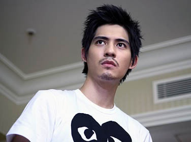 My favourite Vic Zhou character - from Wish to See You Again.