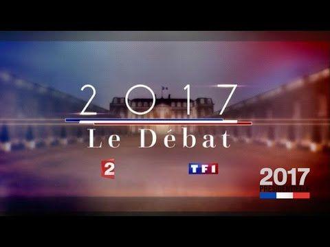 "REPLAY INTEGRAL. ""2017, le débat"" : Marine Le Pen - Emmanuel Macron (Fra..."
