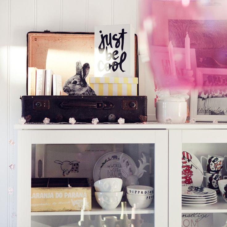 Скандинавский интерьер квартиры в Норвегии | http://idesign.today/dizajn-interiera/skandinavskij-interer-kvartiry-v-norvegii