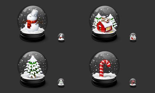 Бесплатные рождественские наборы иконок) #webtools #redmarketinghttp://vk.com/red_marketing?w=wall-54592408_726