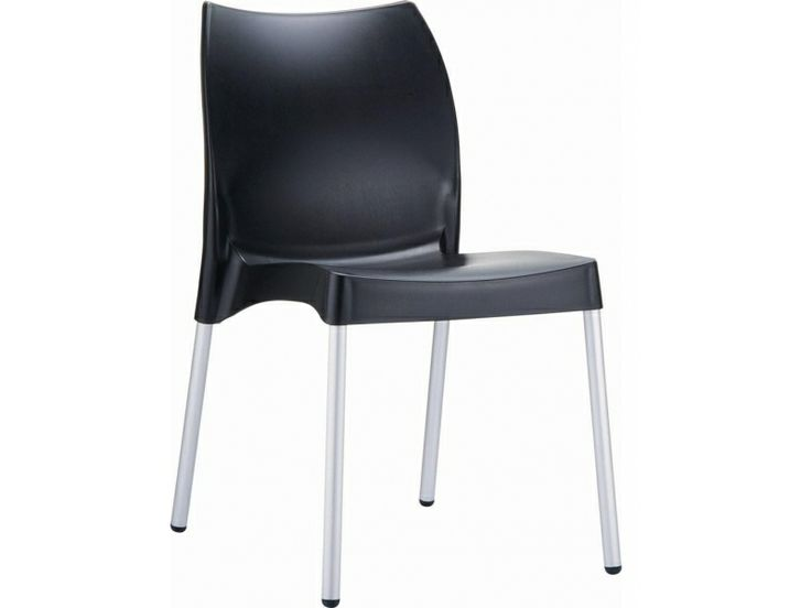 Vita Chair - Black