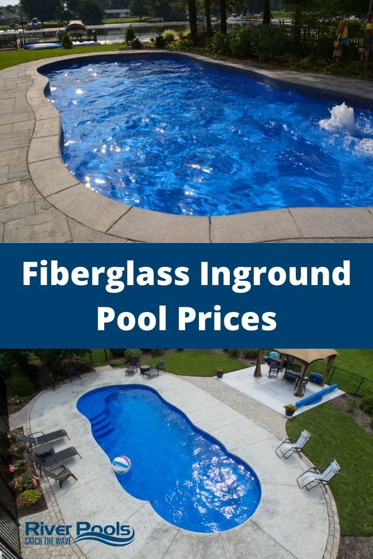 How Much Is My Fiberglass Pool Really Going To Cost Fiberglass Swimming Pools Pool Prices Fiberglass Pool Cost