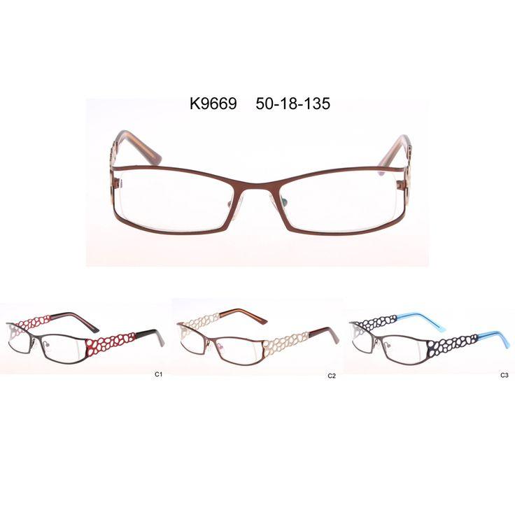 Free shipping brand design women eyeglasses frames silhouette eyewear hign quality oculos gafas computer glasses oculos de grau