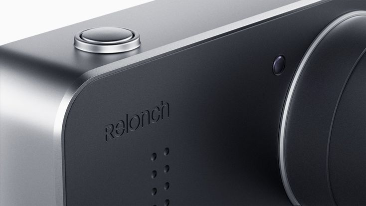 41 megapixel relonch camera takes print quality photos with iPhone 5 and 6