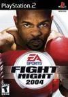 Fight Night 2004 ps2 cheats
