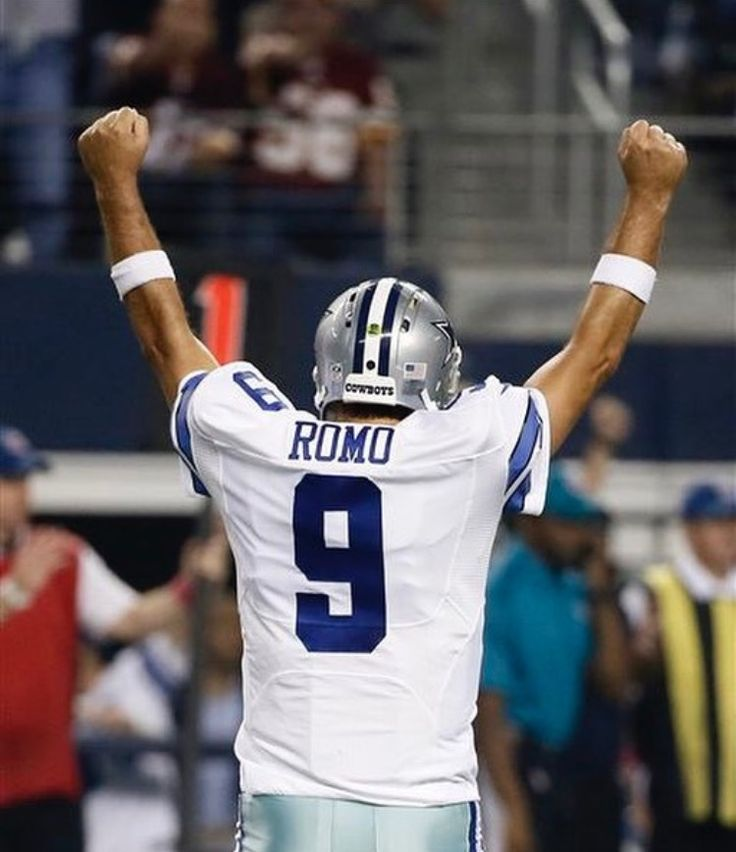 An elite QB who gets my thanks for all he has given.