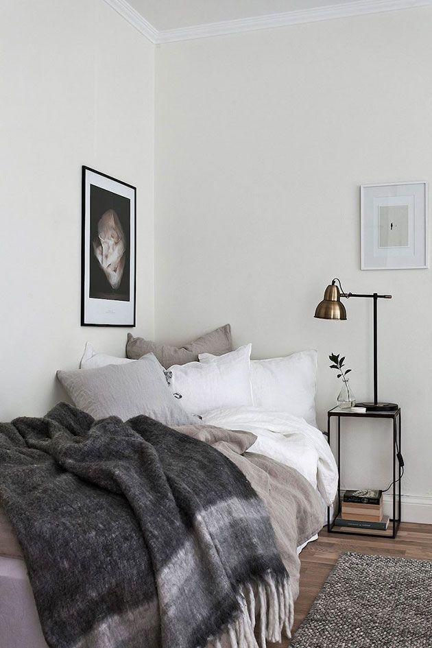 1335 melhores imagens de dormitorios bedrooms no - Decoracion habitacion individual ...