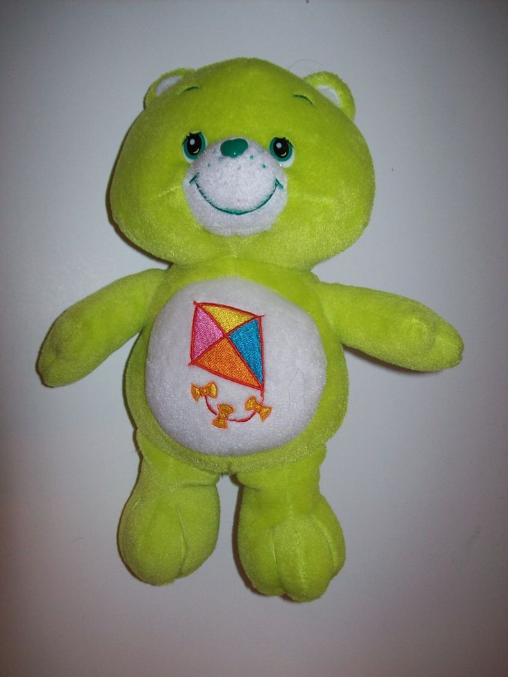 Care Bear Green Kite - We Got Character