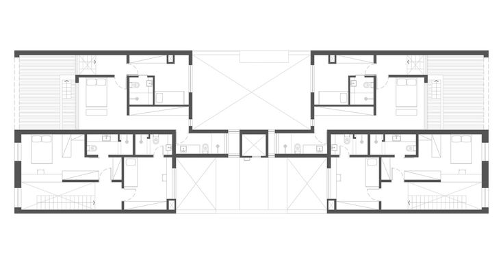 Galería - Berutti 160 / Comunello Felix Arquitetura - 28