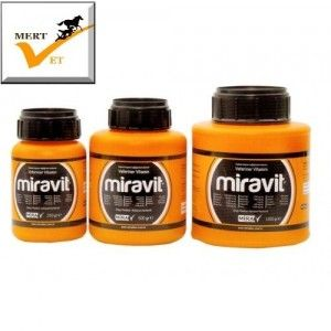 Miravit vitamin kombinasyonu 250 GR