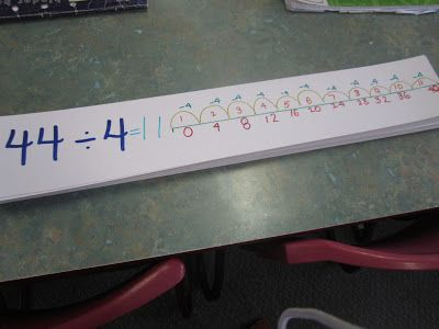 division and repeated subtraction worksheets - Google Search