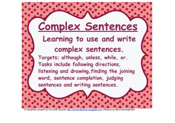 how to use the word although in a sentence