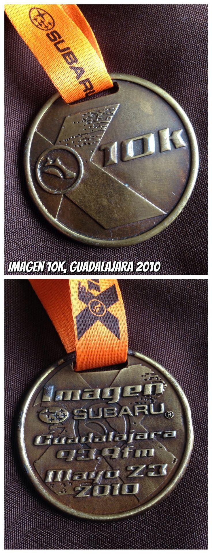 Imagen 10K @ Guadalajara 2010