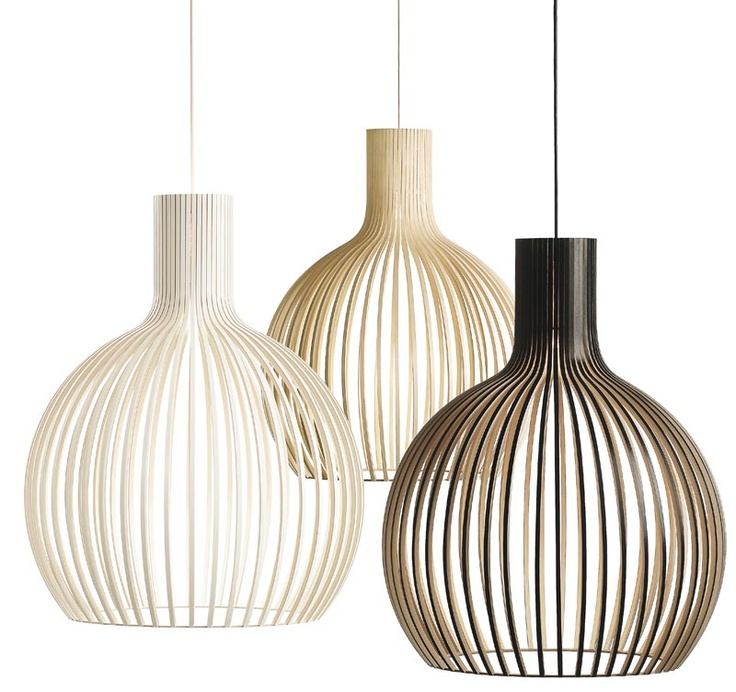 Länna Möbler - Octo 4240 Pendel från Secto Design - Länna Möbler - Handla online