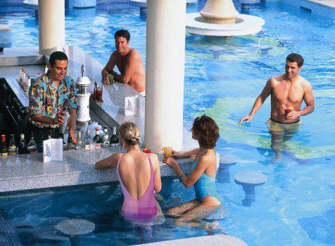 Hotel Riu Palace Cabo San Lucas All Inclusive (Cabo San Lucas, Mexico) - m.Booked.net