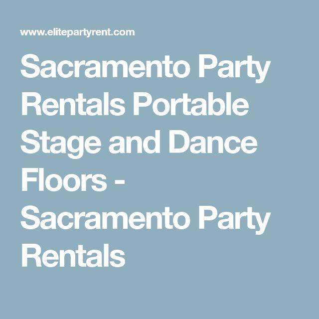 Best 25+ Dance Floor Rental Ideas On Pinterest