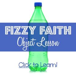 Amazing Object Lessons here, along with Bible lessons, games, devotions, crafts and service projects along with and hundreds of inspiring articles to help you teach your kids about the Bible. Love this site.