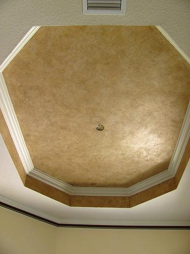 more trey ceiling ideas
