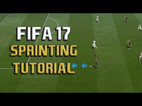 http://www.fifa-planet.com/fifa-17-tutorials/fifa-17-sprinting-tutorial-when-to-sprint-fifa-17-attacking-tutorial-improve-your-attack/ - Fifa 17 SPRINTING Tutorial: WHEN TO SPRINT – FIFA 17 ATTACKING TUTORIAL – IMPROVE YOUR ATTACK  Fifa 17 SPRINTING Tutorial: WHEN TO SPRINT – FIFA 17 ATTACKING TUTORIAL – IMPROVE YOUR ATTACK This Fifa 17 attacking tutorial and Guide will focus on sprinting in Fifa 17. When to sprint in Fifa 17 and what you should keep in mind when spr