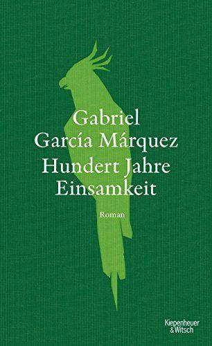 Hundert Jahre Einsamkeit (Neuübersetzung): Roman von Gabr... https://www.amazon.de/dp/B01N0OF0ND/ref=cm_sw_r_pi_dp_x_6HOzybD7E2PBZ