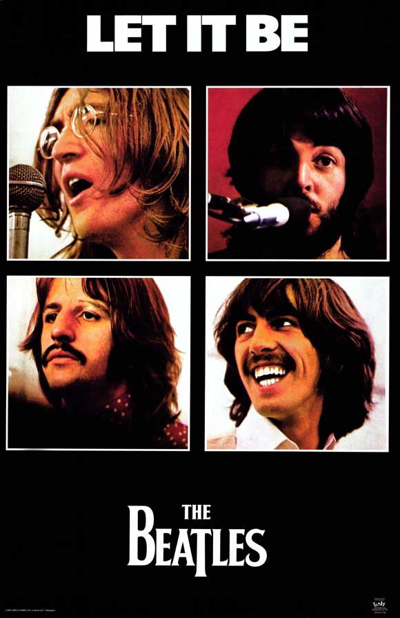 The Beatles | Let It Be