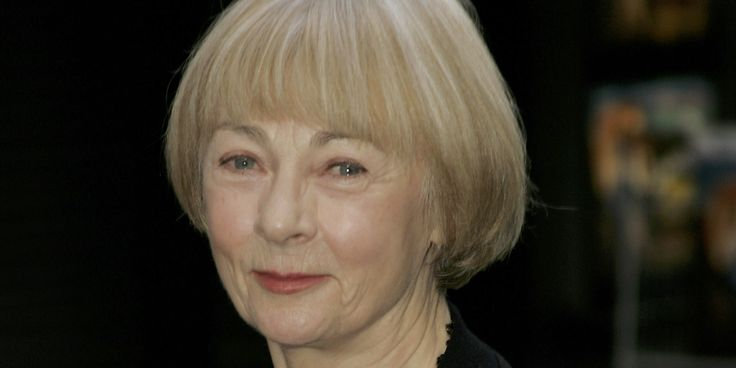 geraldine mcewan | Geraldine McEwan Dead: Miss Marple Actress Dies 'Peacefully' Aged 82 ...