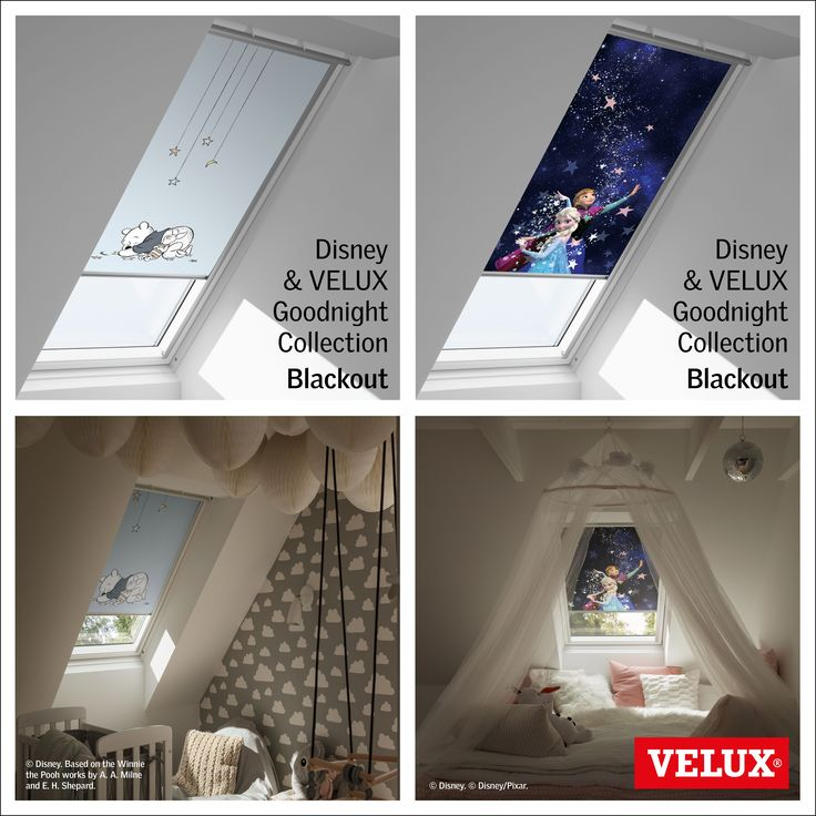 Discover the VELUX blinds & shutters range. The biggest ...