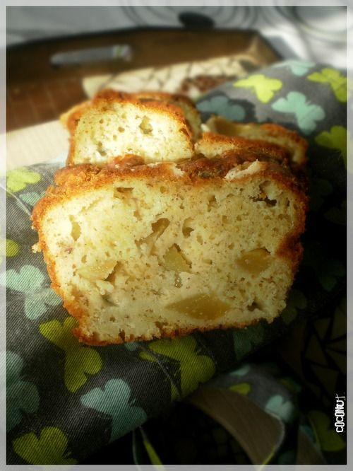Cake Sal Ef Bf Bd Au Poulet Champignons