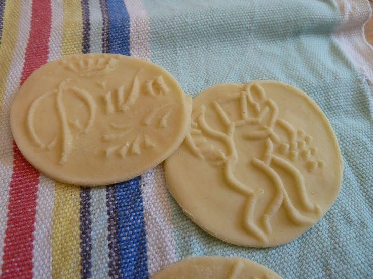 artisan pasta stamp