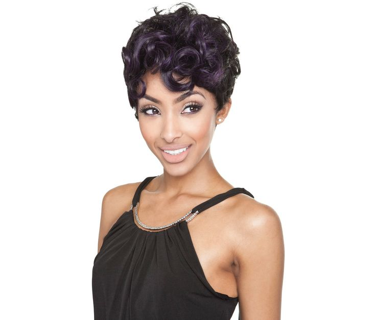 Keyshia - Full Wig