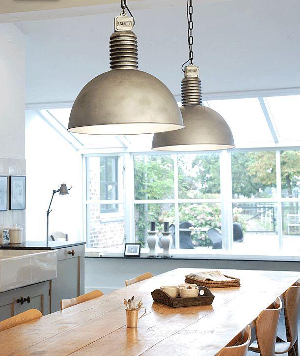 Hanglamp Lozz extra large 78 cm | Tierlantijn Lighting - De Woonstee Tiel