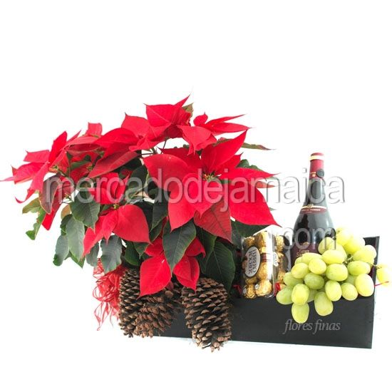 It s christmas christmas arrangements forward arreglos navide 241 os ya