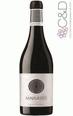 Folgen Sie diesem Link für mehr Details über den Wein: http://www.c-und-d.de/Rioja/Malpuesto-2012-Artevino_48869.html?utm_source=48869&utm_medium=Link&utm_campaign=Pinterest&actid=453&refid=43 | #wine #redwine #wein #rotwein #rioja #spanien #48869