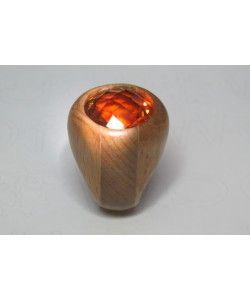 http://www.wood-of.com/it/ ANELLO con CENTRALE da 18 mm