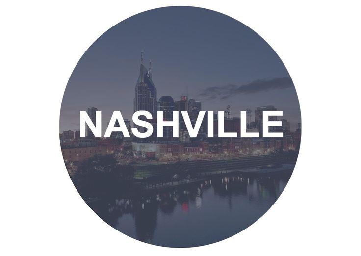 Nashville. #bna