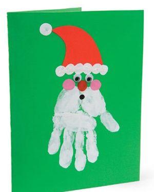 tarjetas de navidad hechas a mano buscar con google